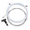 SRAM Bremskabel-Kit MTB weiß